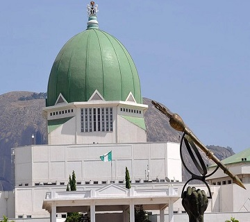 NASS Resumes Tuesday, To Consider Jonathan's $1 billion Loan, Others