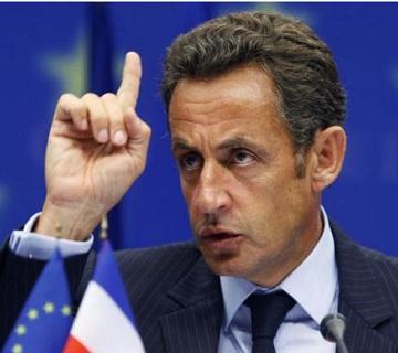 Court Suspends Corruption Charges Against Sarkozy