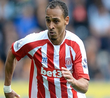 Odemwingie To Face Lengthy Spell With Injury