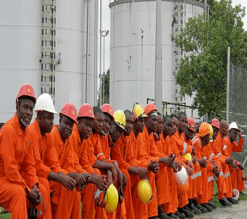 Oil Workers' Strike Triggers Panic Buying Of Petrol In Nigeria's Capital