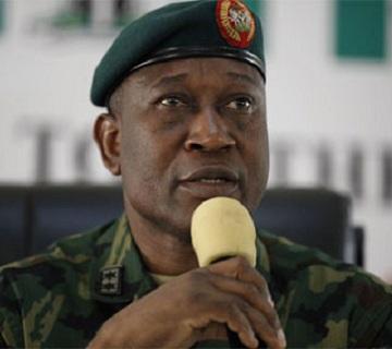Nigerian Military Dismisses CNN Report As Blackmail