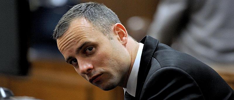 Pistorius' Sentencing Hearing Over Girlfriend's Death Begins