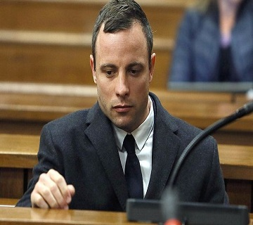 Pistorius Case: South African Judge Thokozile Masipa Accepts Prosecutor's Appeal