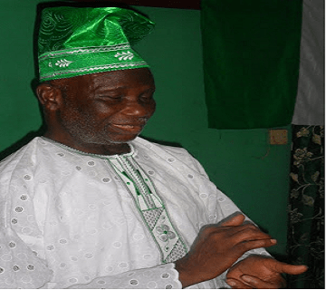 FG Honours National Flag Designer With OFR, Life Employment