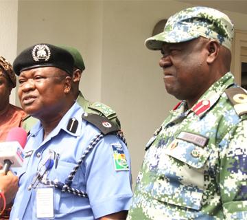 We Will Reduce Crime To Barest Minimum,Police Assure Lagosians