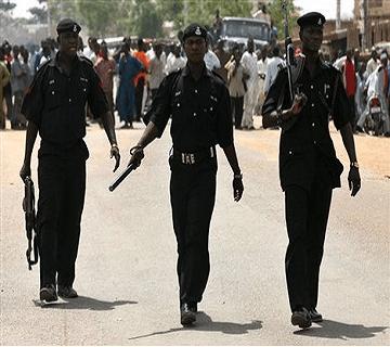 Kaduna Beefs Up Security At Motor Parks, Public Places