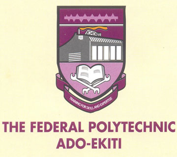 Federal Polytechnic Ado Ekiti Workers Call For Rector's Removal