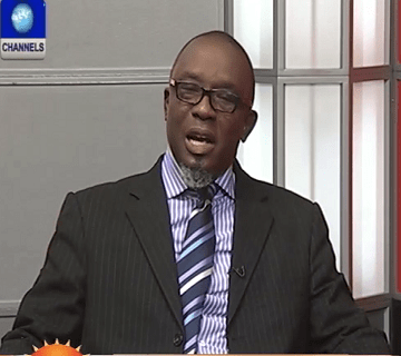 Lawyers Should Be Involved In SAN Selection Process – Nwankwo
