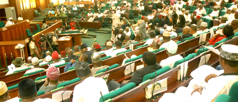 Seized Funds: APC Reps Stage Walk Out Over Controversial $9.3m