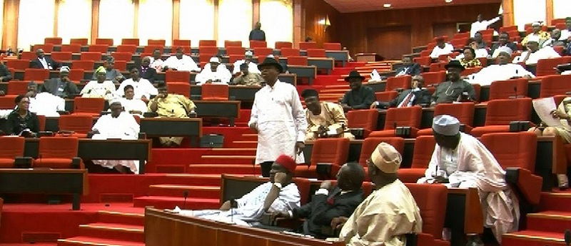 Nigerian Senate Divided Over Extension Of Emergency Rule