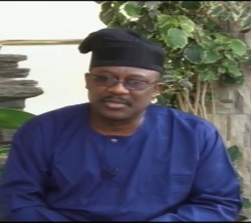National Conference And The Challenges Ahead, Senator Speaks