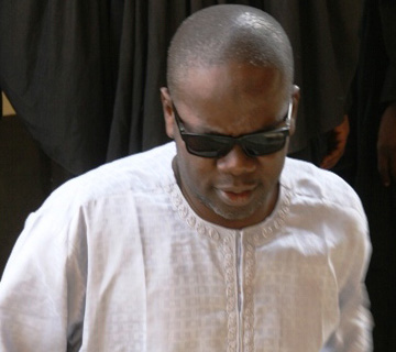 Subsidy Scam: Court Fines Adbullahi Alao For Counsel's Absence In Court