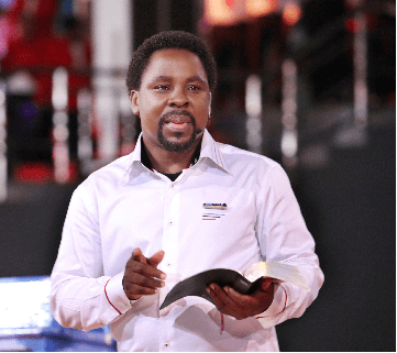 Synagogue Building: T.B. Joshua Absent At Coroner's Inquest