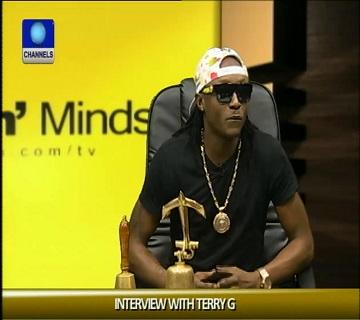 I Am The Craziest Musician In Nigeria- Terry G