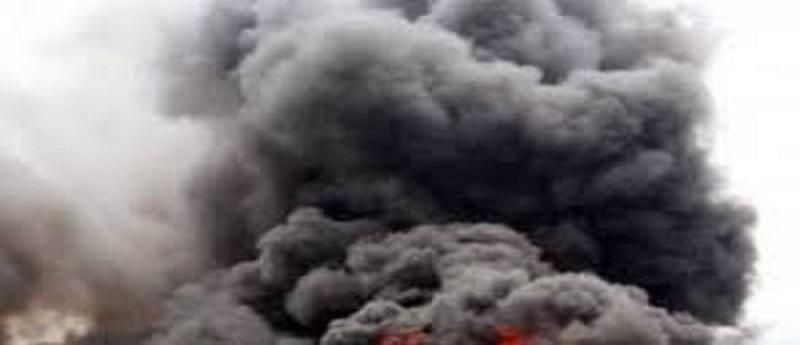 Suicide Bomber, Student Die In Kontagora School Attack