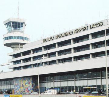 Lagos Airport Cargo Terminals Reopened