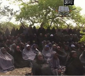 Police Announces Release Of One Of The Abducted Chibok Girls