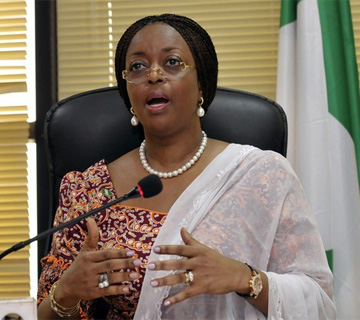 Petroleum Minister Approves Release Of  2015 Q1 Fuel Allocation To Marketers