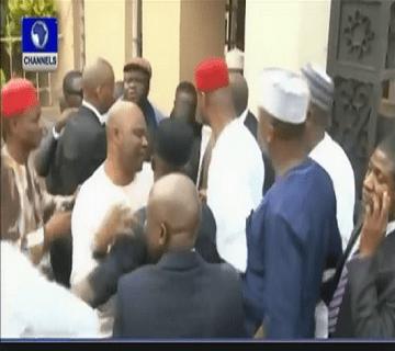 Edo Lawmakers To Resume On Monday