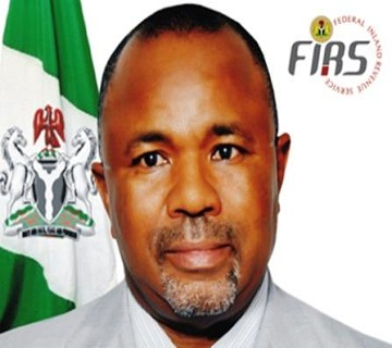 FIRS Tasks Ministries, Departments, Agencies On Revenue