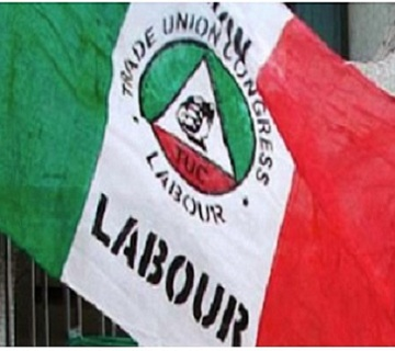 Ebola: NLC Asks Government To Impose Lock-down On Persons Under Surveillance