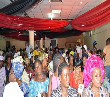 Anambra Launches New Phase Of Youth And Women Empowerment Programme