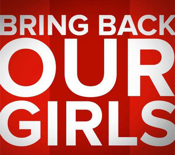 Bring Back Our Girls: Campaigners Take Protests To Presidential Villa