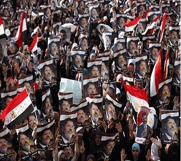 Egypt 'Brotherhood' Condemns Sinai Attacks