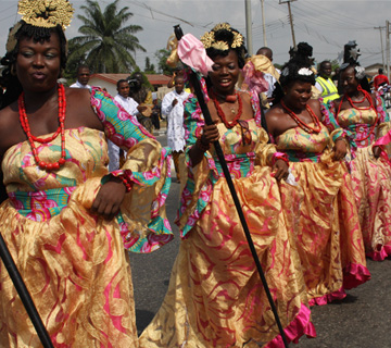 Cross River Govt. Unveils 2014 Carnival Calabar Theme