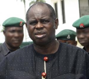 Bayelsa Govt. Declares Seven Days To Mourn Alamieyeseigha