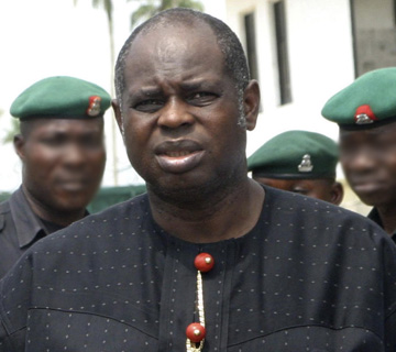 Bayelsa Calls For Investigation Into Death Of Alamieyeseigha's Son