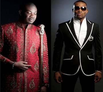 Don Jazzy To Work With D'Banj On 10th Music Anniversary