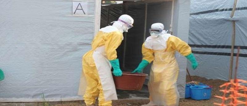 WHO Declares Nigeria Ebola Free