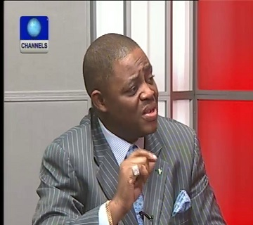 Court Sets November 17 To Hear Fani-Kayode's No Case Submission