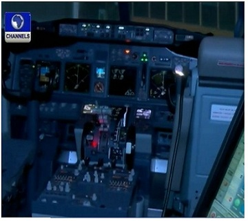 Nigeria To Procure Flight Simulator For College Of Aviation