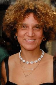 Frances-Anne Solomon