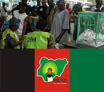Polling Units: Unity Party Of Nigeria Ask Court To Stop INEC
