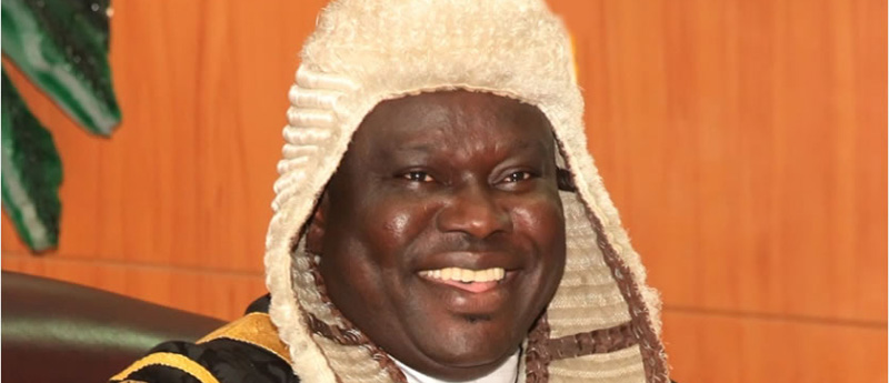 2015 Lagos Governorship: Speaker Ikuforiji Declares