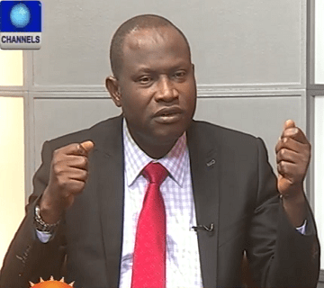 $5.7 Mln Arms Deal, Case Of Money Laundering – Jiti Ogunye