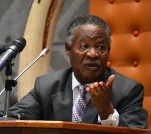 Michael Sata.