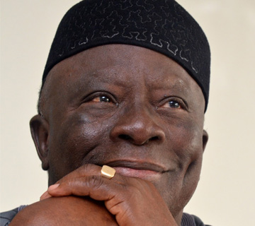 Adebanjo Confident Jonathan Will Implement National Conference Recommendations