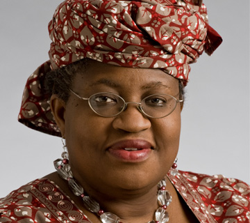 Infrastructure: Nigeria Needs $14 Billion To Implement Master Plan – Iweala