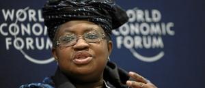 Ngozi Okonjo-Iweala at WEFA