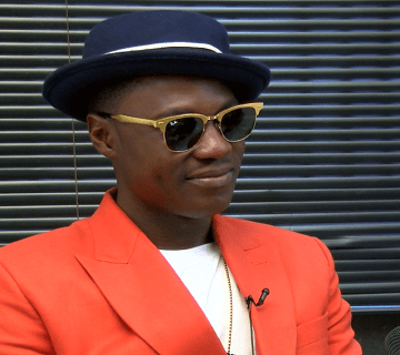 My Fans Made Me A Town Crier – Sound Sultan
