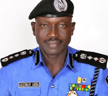 Council Confirms Appointment Of Police IG Suleiman Abba