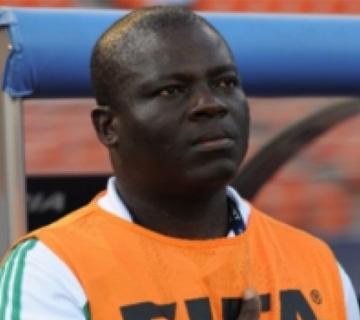 Coach Okon Believes Super Falcons Can Win AWC Title