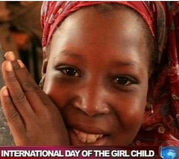 Rights Activists Seek Needed Prominence For The Girl Child
