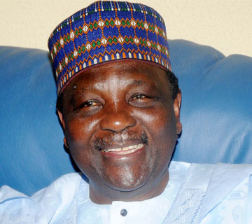 Insurgency: Gowon Asks Army To Correct Negative Perception