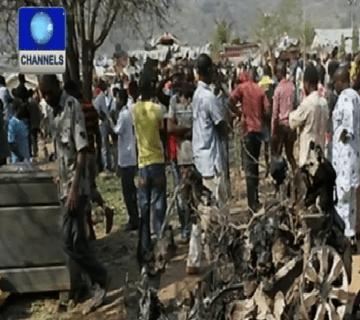 13 Killed In Fresh Plateau Attack