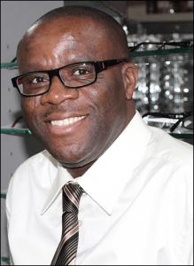 Victor Obasuyi